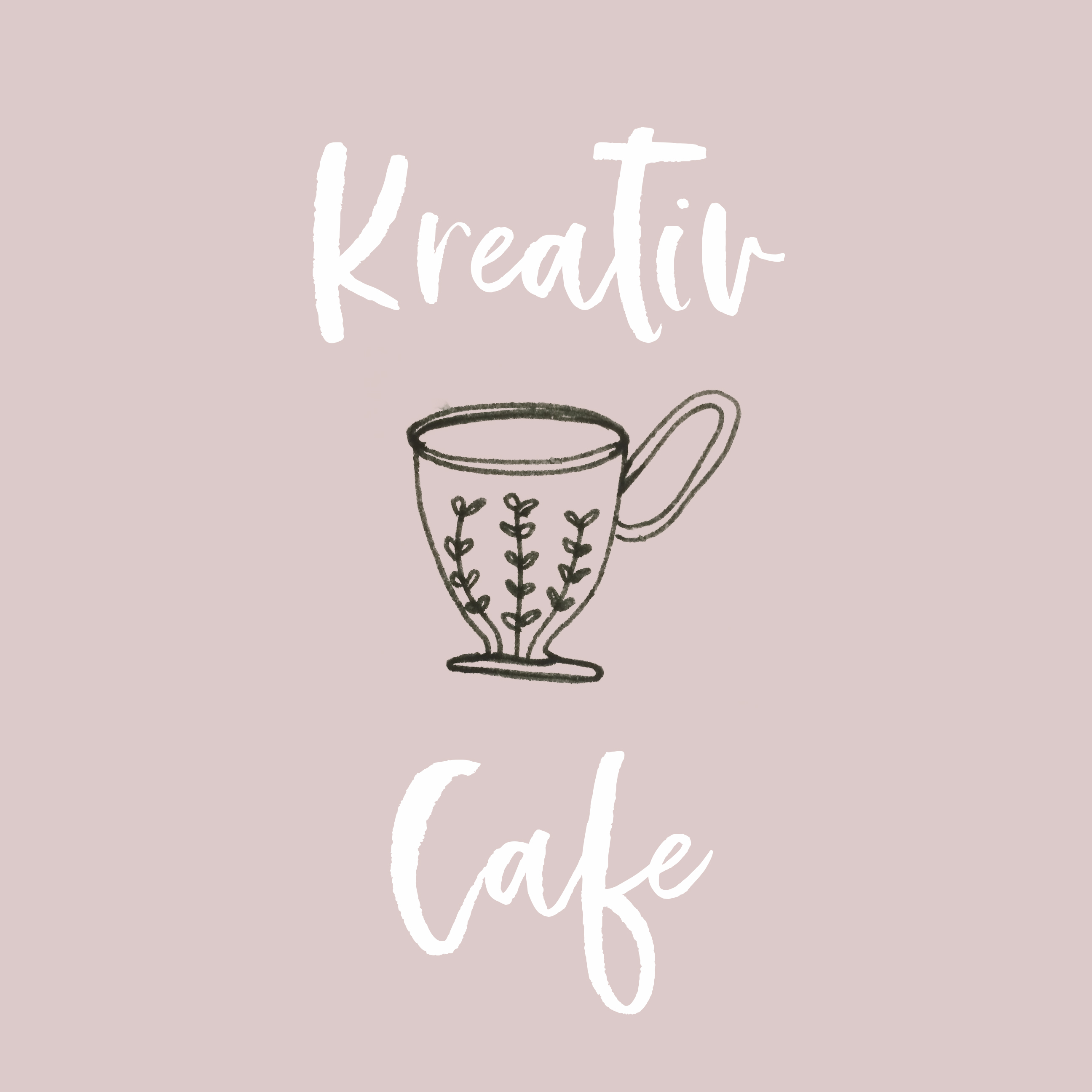 Kreativ-Café – Coming soon